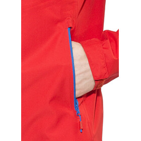 Salewa Puez Aqua 3 PTX Jacket Men bergrot